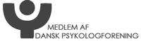 Medlem af Dansk Psykologforening